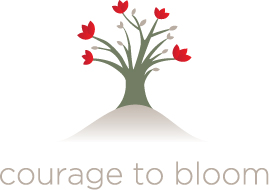 CouragetoBloom_logo