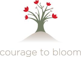 CouragetoBloom_logo