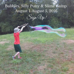bubbles-camp