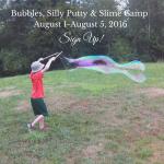 bubbles-camp